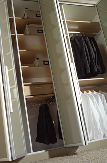 Nayer armarios a medida - Disenar armarios a medida ...
